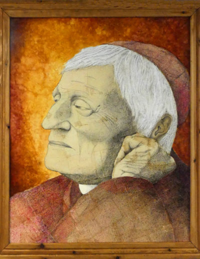 Blessed Henry Newman