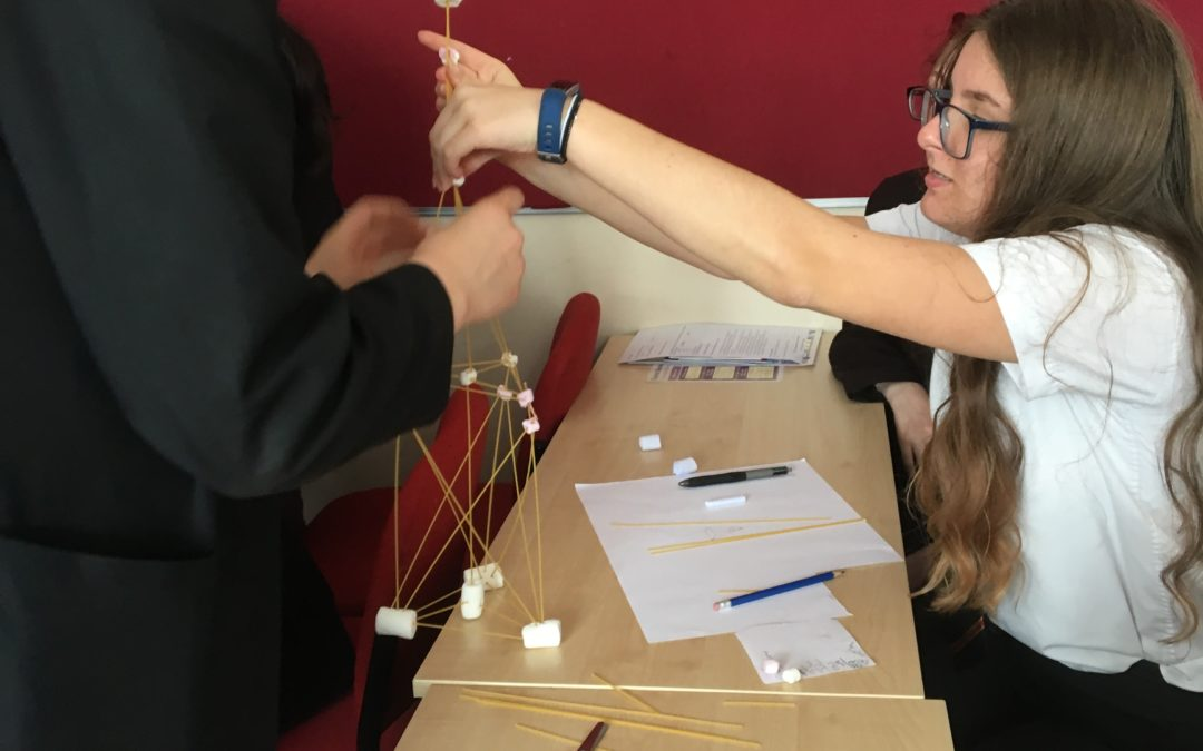 Science and Engineering Day at Keele University